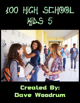 100 High School Kids 5