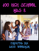 100 High School Kids 8