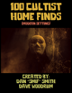 100 Cultist Home Finds (Modern Setting)