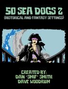 50 Sea Dogs 2