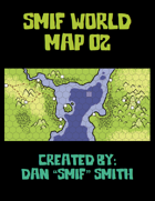 Smif World: Map 02- Stock Art/Map