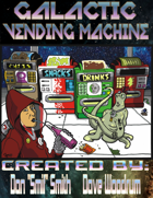 Galactic Vending Machine