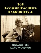 100 Roaring Twenties Bystanders 4
