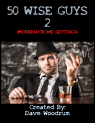 50 Wise Guys 2