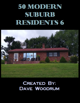 50 Modern Suburb Residents 6