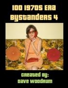 100 1970s Era Bystanders 4