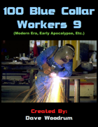 100 Blue Collar Workers 9