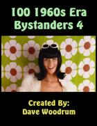100 1960s Era Bystanders 4
