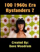 100 1960s Era Bystanders 7