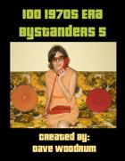 100 1970s Era Bystanders 5