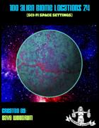100 Alien Biome Locations 24