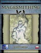 Magesmithing 101