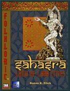 Folkloric - Sahasra, The Land of 1,000 Cities
