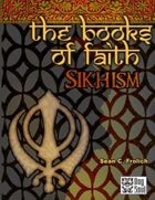 The Books of Faith: Sikhism