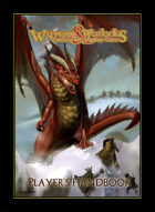 Wyverns & Warlocks Player's Handbook