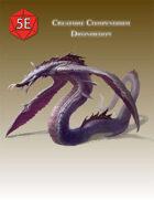 Creature Compendium: Dronhedon