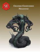 Creature Compendium: Nharmyth