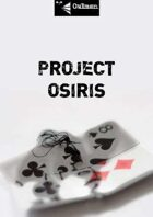 Frankenstein Atomic Frontier: Project OSIRIS