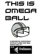 BDSF: This is Omega Ball