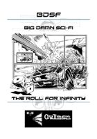 BDSF: The Roll for Infinity