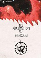 SotS: The Assassination of Bik-Gehad - Dirty Deed