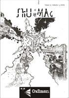 SotS: SkumMag - Issue 2, Volume 1