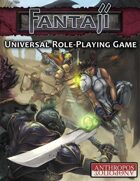 Fantaji Universal Role-Playing Game