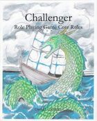 Challenger RPG [BUNDLE]