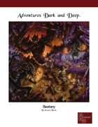 Adventures Dark and Deep Bestiary