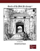 Castle of the Mad Archmage Adventure Book