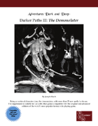Darker Paths 3: The Demonolater