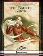 The Baleful Coven (Landscape)