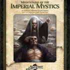Meditations of the Imperial Mystics (Portrait)