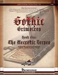Gothic Grimoires: The Necrotic Verses