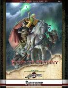 Road to Destiny