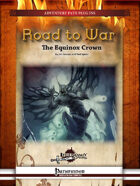Road to War: The Equinox Crown