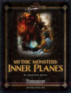 Mythic Monsters #7: Inner Planes