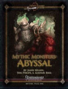 Mythic Monsters #8: Abyssal