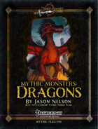 Mythic Monsters #13: Dragons