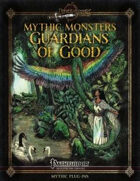 Mythic Monsters: Guardians of Good