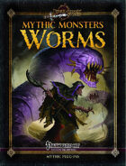 Mythic Monsters #23: Worms