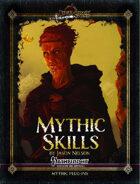 Mythic Skills