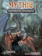 Mythic Monster Manual