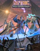 Mythic Spell Compendium
