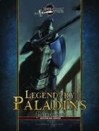 Legendary Paladins