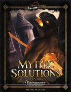 Mythic Solutions