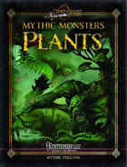 Mythic Monsters #29: Plants