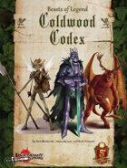 Beasts of Legend: Coldwood Codex (5E)