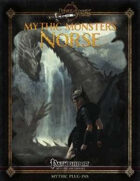 Mythic Monsters #33: Norse