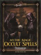 Mythic Magic: Occult Spells